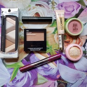 Nwt make up cosmetic lot bundle new